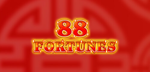 Play 88 Fortunes Slot Game Online At Ice36 Casino