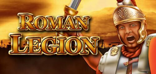 Roman legion slot max potential