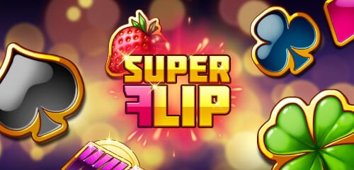 Play Super Flip Slot Game Online At Ice36 Casino