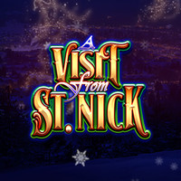 A Visit From St. Nick