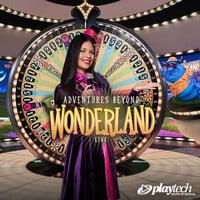 Adventures Beyond Wonderland Live By PlayTech