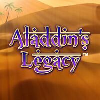 Aladdin's Legacy