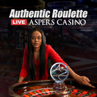 Aspers by Authentic Gaming