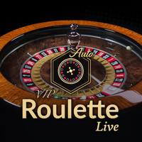 Auto- Roulette VIP By Evolution