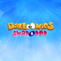 Scratch Balloonies Swap and Pop