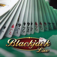 Blackjack A by Evolution