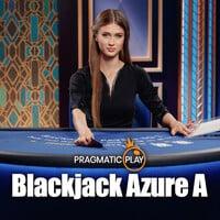 Blackjack 3 - Azure