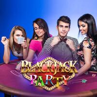 Blackjack Party by Evolution