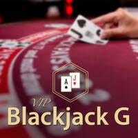 Blackjack VIP G by Evolution