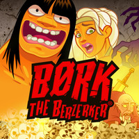 Bork the Berzerker