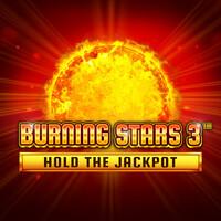 Burning Stars 3 Hold The Jackpot