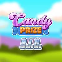 Candy Prize BIG