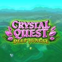 Crystal Quest 1: Deep Jungle