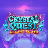Crystal Quest : Arcane Tower