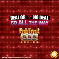 Deal or No Deal Go All The Way AWP