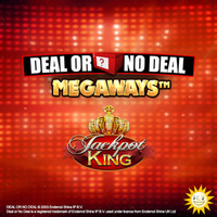 Deal or No Deal Megaways JPK