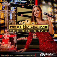 Deal or no Deal The Big Draw By PlayTech
