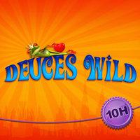 Deuces Wild 10 Hands