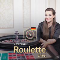 Deutsches Roulette by Evolution