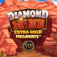 Diamond Mine Extra Gold All Action