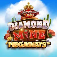 Diamond Mine Megaways JPK