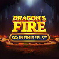 Dragons Fire INFINIREELS