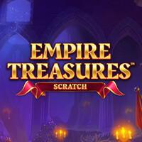 Empire Treasure Scratch