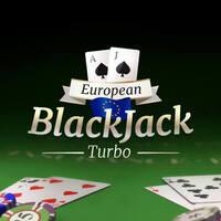 European Blackjack Turbo
