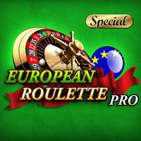 European Roulette Pro Special