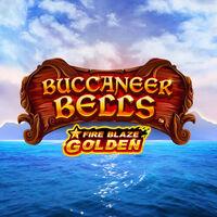 Fire Blaze Golden Buccaneer Bells
