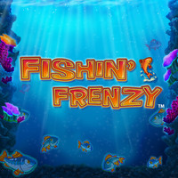 Fishin Frenzy Megaways