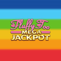 Fluffy Too Mega Jackpot