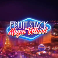 Fruit Stack Mega Wheel