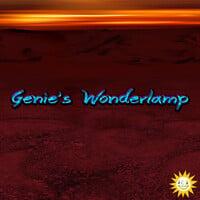 Genies Wonderlamp
