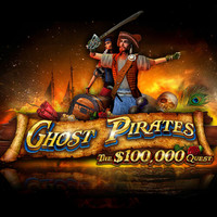 Ghost Pirates The 100,000 Quest