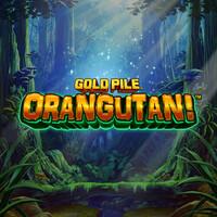 Gold Pile Orangutan