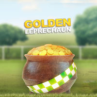 Golden Leprechaun