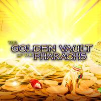 Golden Vault of the Pharaohs Power Bet