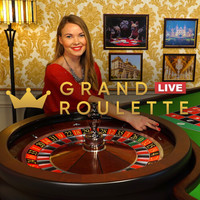 Grand Roulette by Authentic Gaming