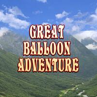 Great Balloon Adventure