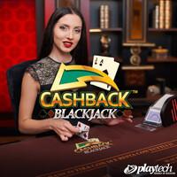 Italian Cashback Blackjack By PlayTech