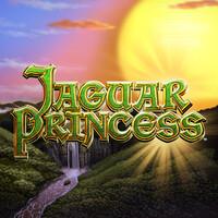 Jaguar Princess