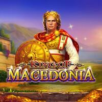 King of Macedonia