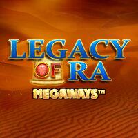 Legacy of Ra Megaways