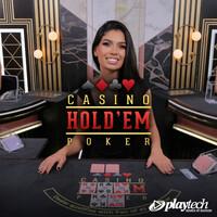 Live Casino Holdem By PlayTech