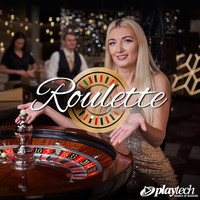 Live Roulette By PlayTech