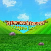 Scratch Medieval Money Dragon's Loot