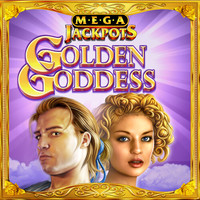 Mega Jackpots Golden Goddess