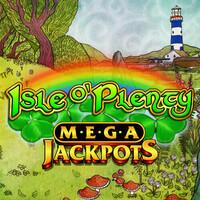 Mega Jackpots Isle O' Plenty
