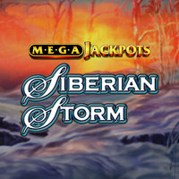 MegaJackpots Siberian Storm